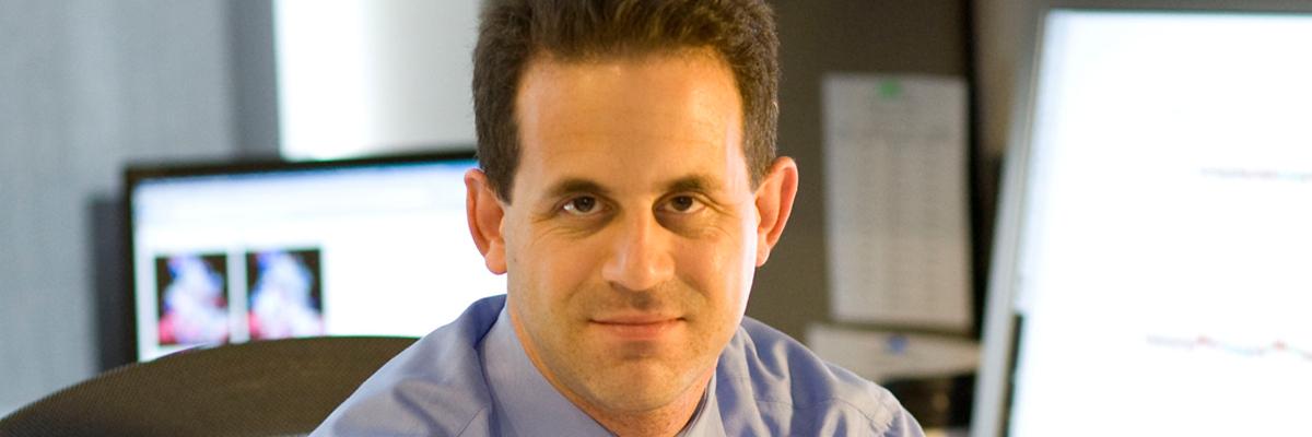 Ross Levine