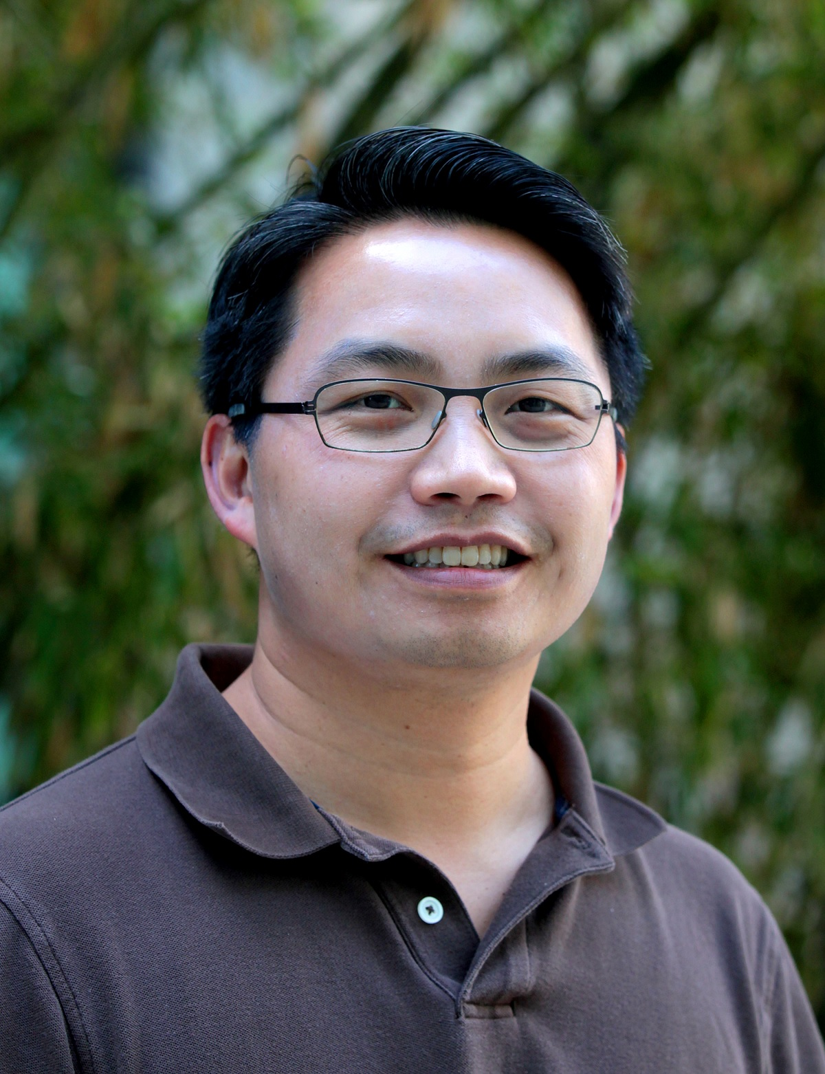 Dr. Howard Y. Chang