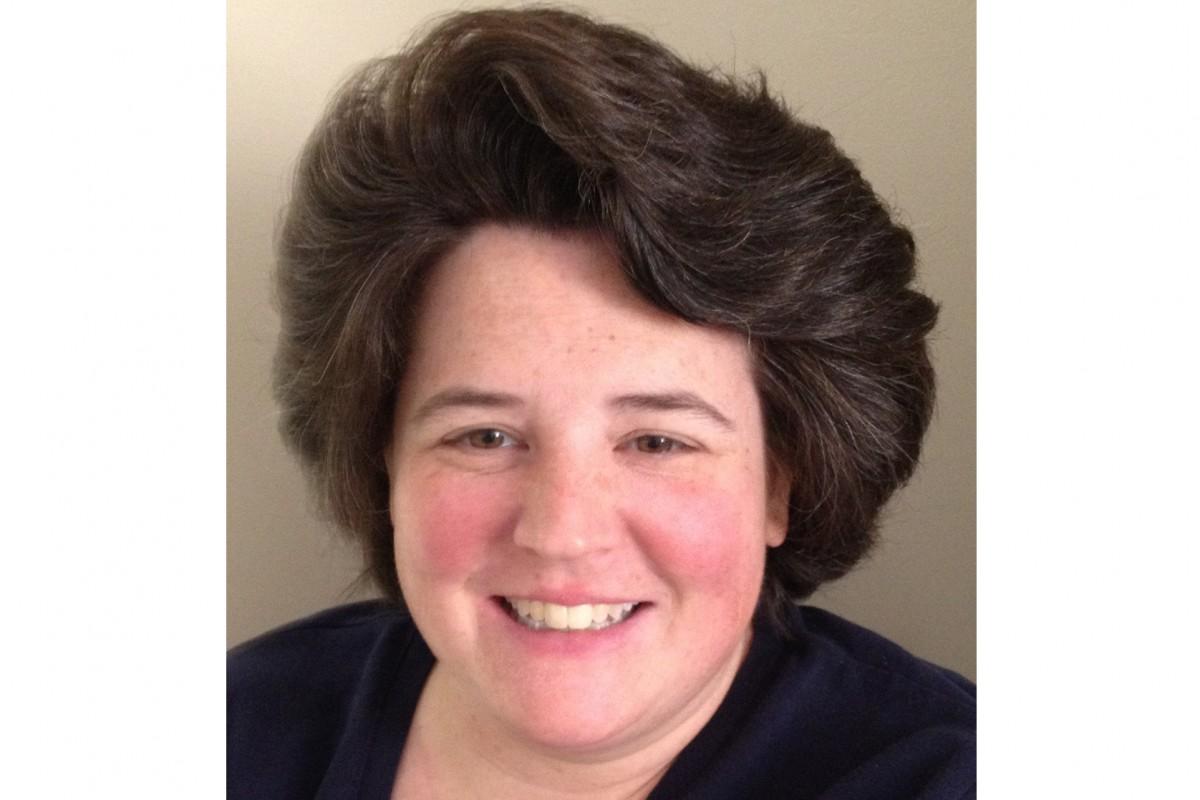Allison G. Ratterman
