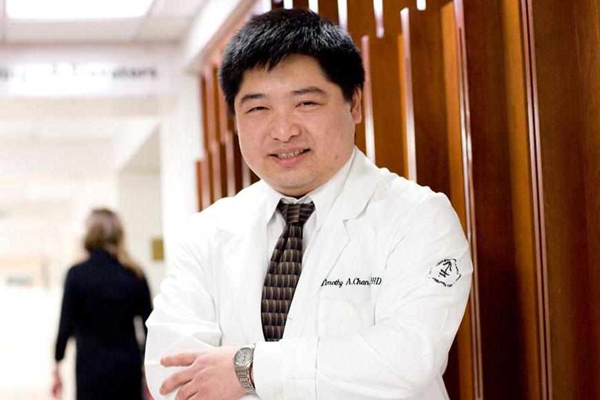Timothy Chan