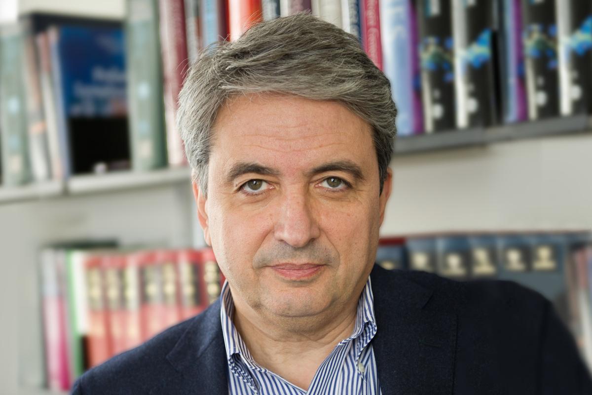 Riccardo Dalla-Favera