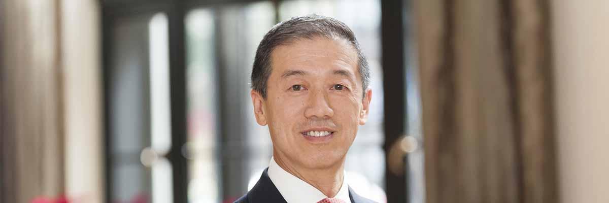 Memorial Sloan Kettering Integrative Medicine Specialist Gary Deng