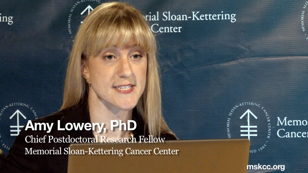 living beyond cancer physical effects memorial sloan
