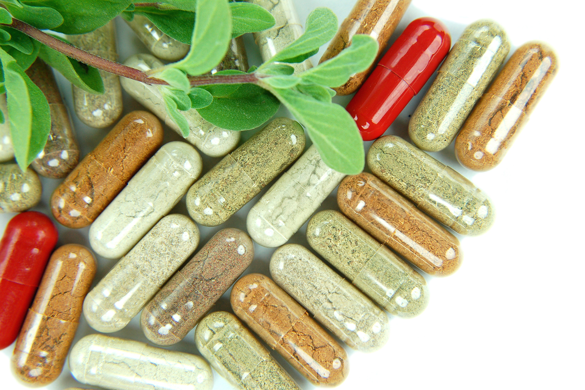 Chinese health herbal medicine supplement - Acupuncture The Powerhouse Remedy