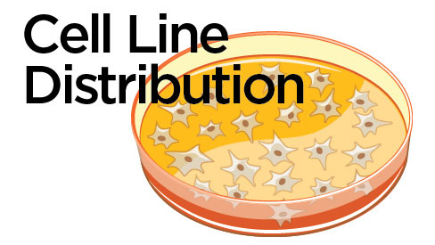 Cell Line Distribution