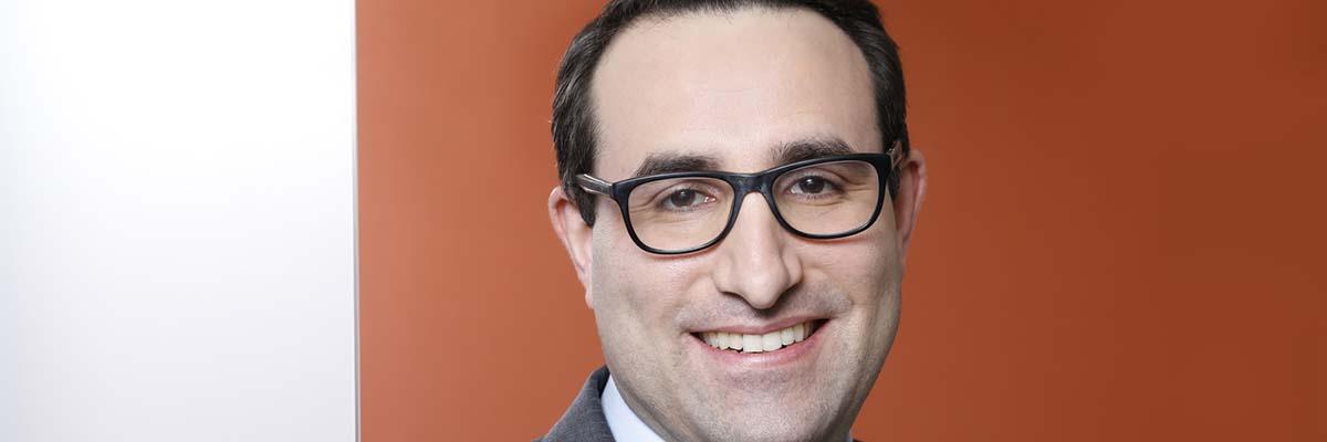 MSK head & neck surgeon Marc Cohen