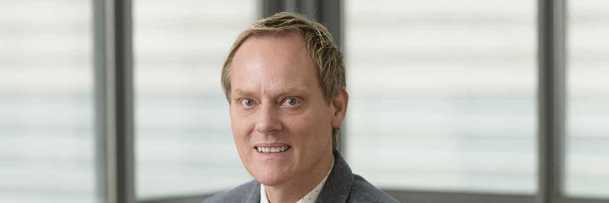 Memorial Sloan Kettering hematologic oncologist C. Ola Landgren