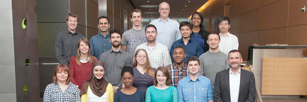 The Jason Lewis Lab