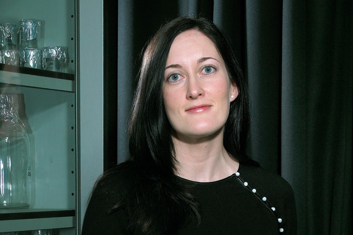 Johanna Joyce