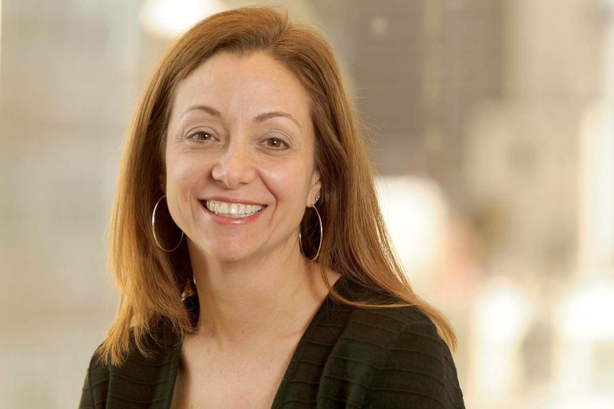 Rebecca S Story Memorial Sloan Kettering Cancer Center