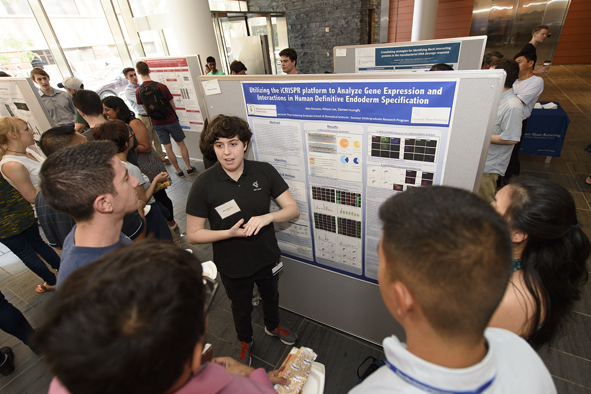SURP Student Poster Session