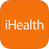 Figure 9. The iHealth MyVitals app icon