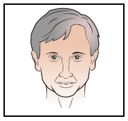 Figure 1. Picture of your face