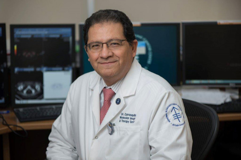 Jorge Carrasquillo, MD