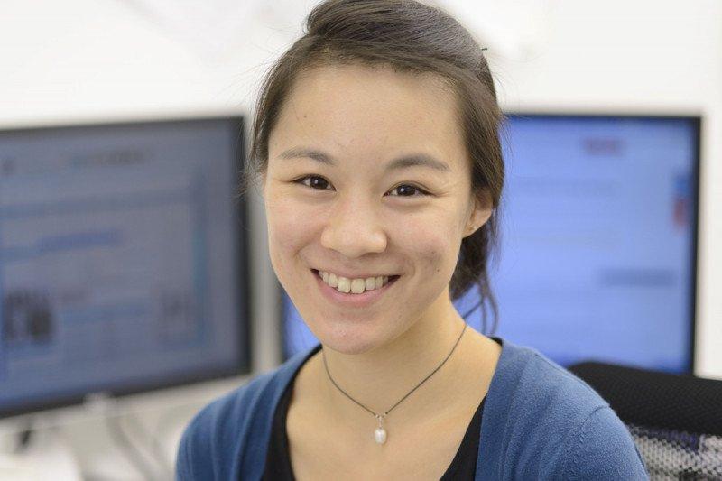 Elizabeth Wei