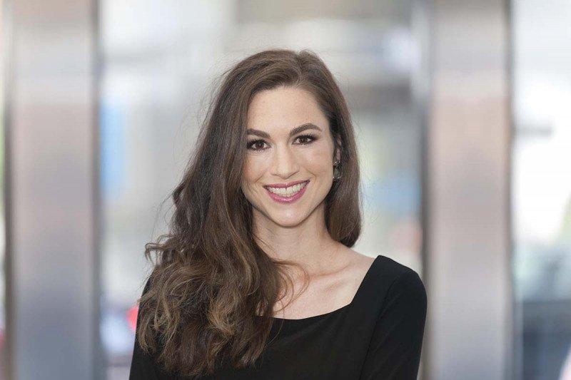 Jaclyn Hechtman