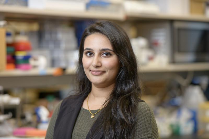 Jasmeen Saini