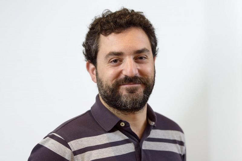 Luis Javier Leandro Garcia