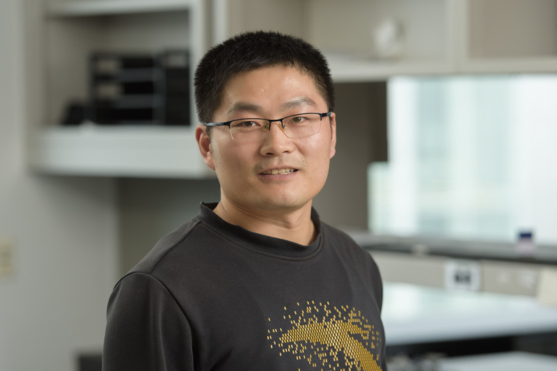 Si-Qiang Ren, PhD