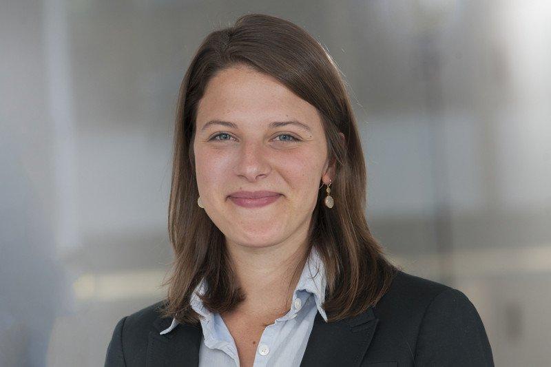 Elizabeth Kantor, Assistant Attending Epidemiologist