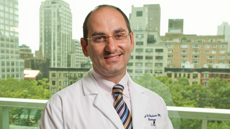 Urologic surgeon Bernard Bochner discusses the prevalence of bladder cancer in the United States, and novel approaches to treatment.