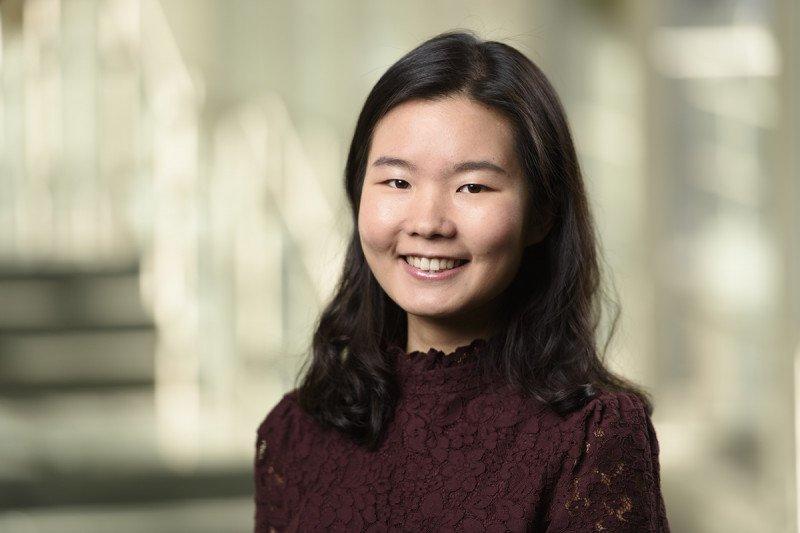 Xinghuo Li, Graduate Student