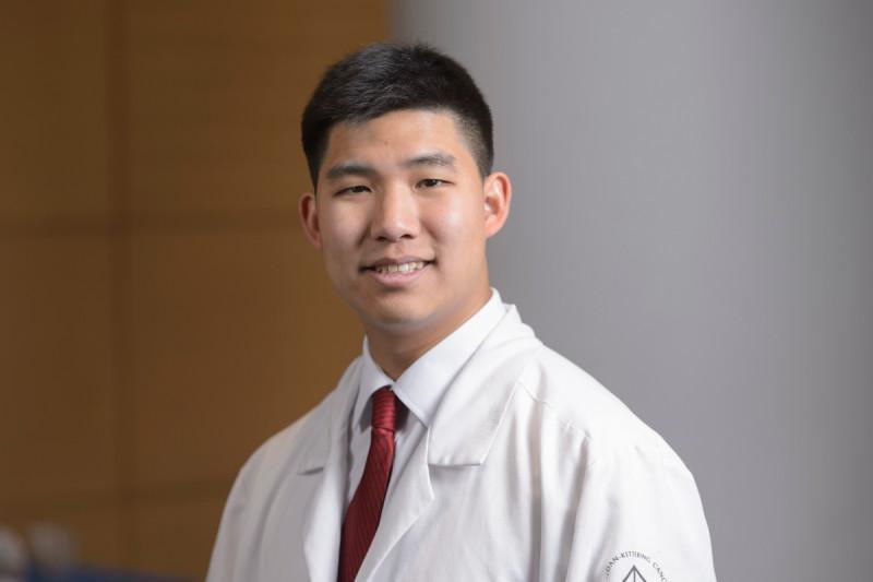 Brendan Huang