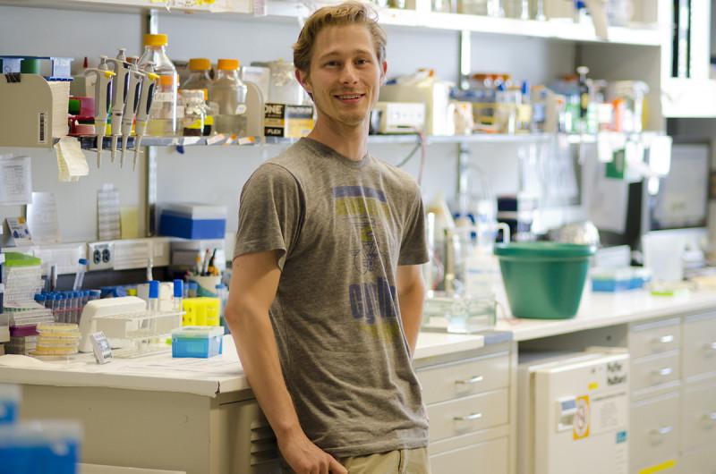 Michiel Boekhout, PhD