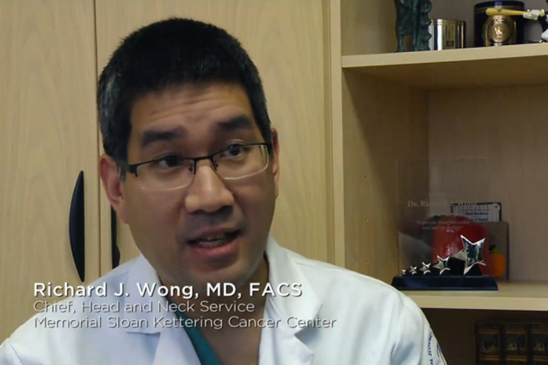 Dr. Wong explains why the HPV vaccine is a powerful tool to prevent cancer later in life.