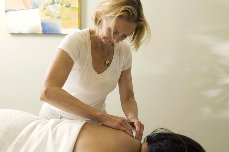 Integrative Medicine: Massage Therapy