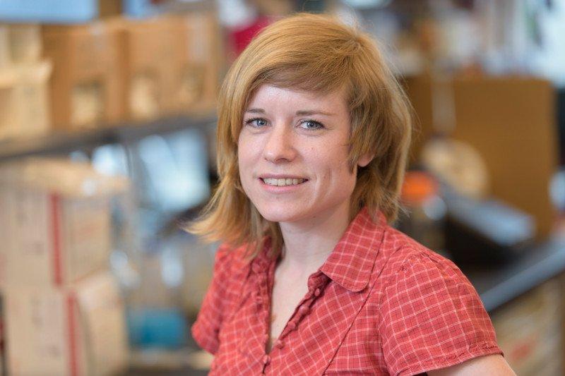 Anna Staffas, PhD