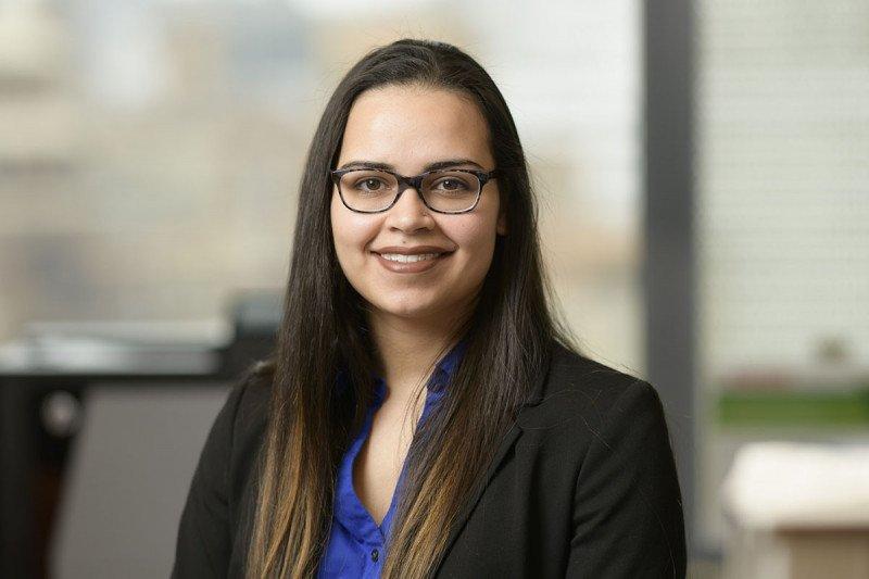 Kristina Caban, BA