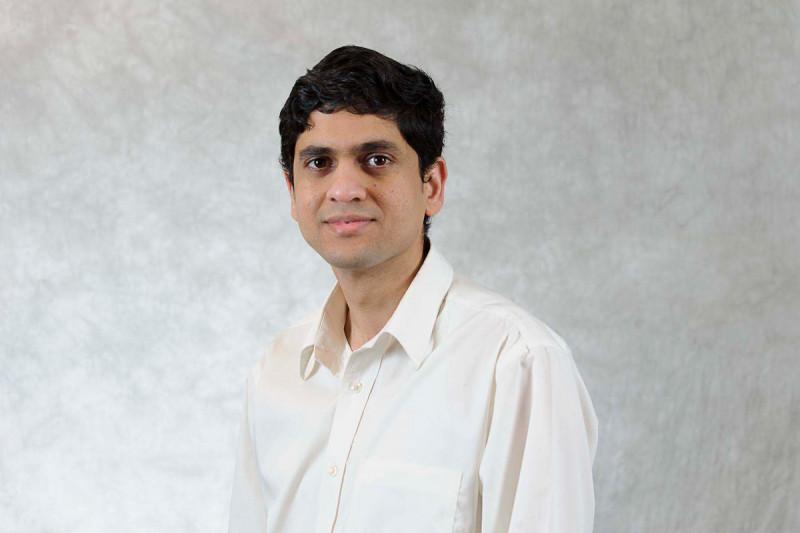 Aditya P. Apte
