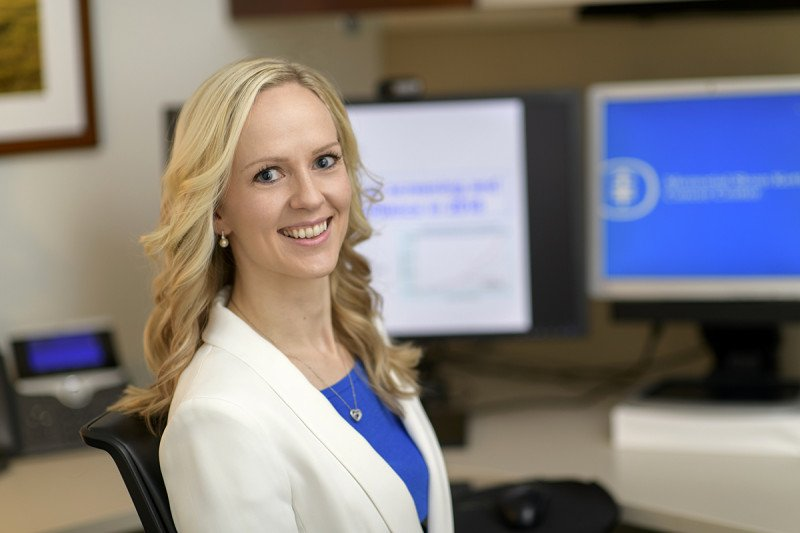 Sigrid Carlsson, MD, PhD, MPH Assistant Attending Epidemiologist