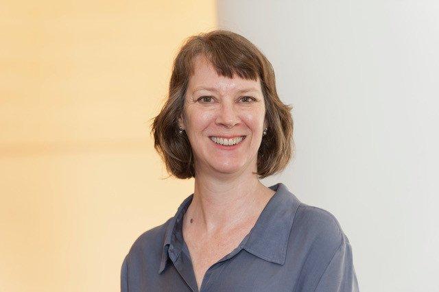 Joanne  Edington