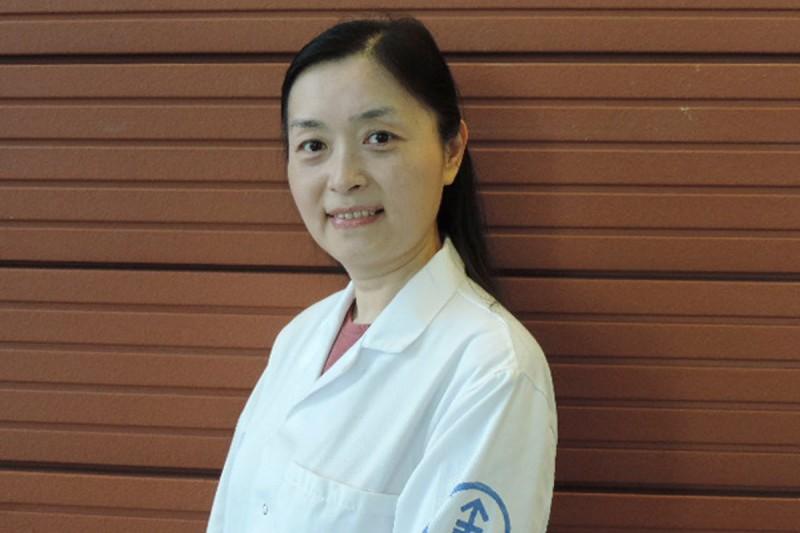 Xiaoping Chen