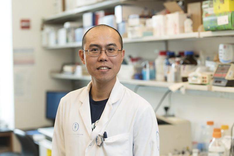 Feng Chen, PhD
