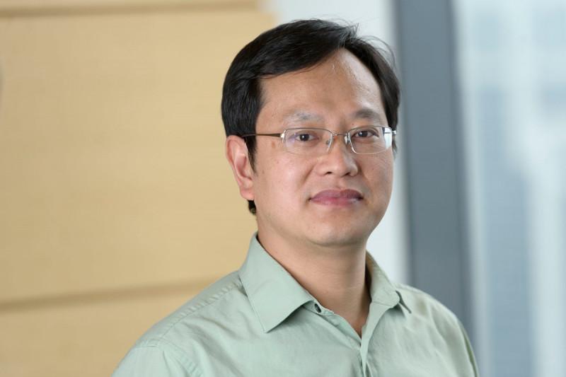 Jiabin Tang