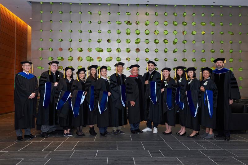 GSK graduates