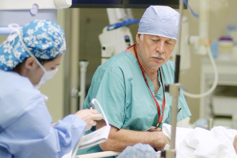 MSK Neuroradiologist George Krol