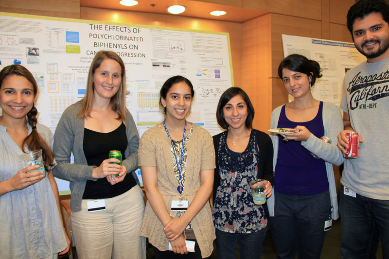 Summer Student Program Memorial Sloan Kettering Cancer Center