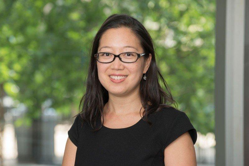 Grace Liu, PA