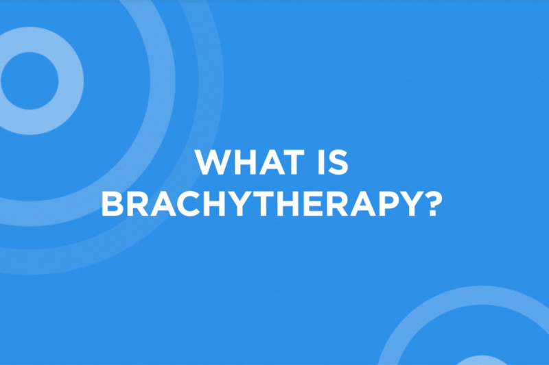 Learn why brachytherapy is the best form of treatment for some cancers.