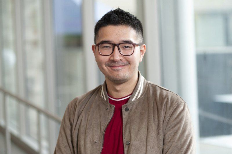 Miguel Francisco M. De Jesus, Graduate Student