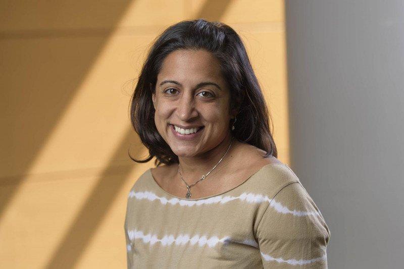 Sejal M. Morjaria, MD
