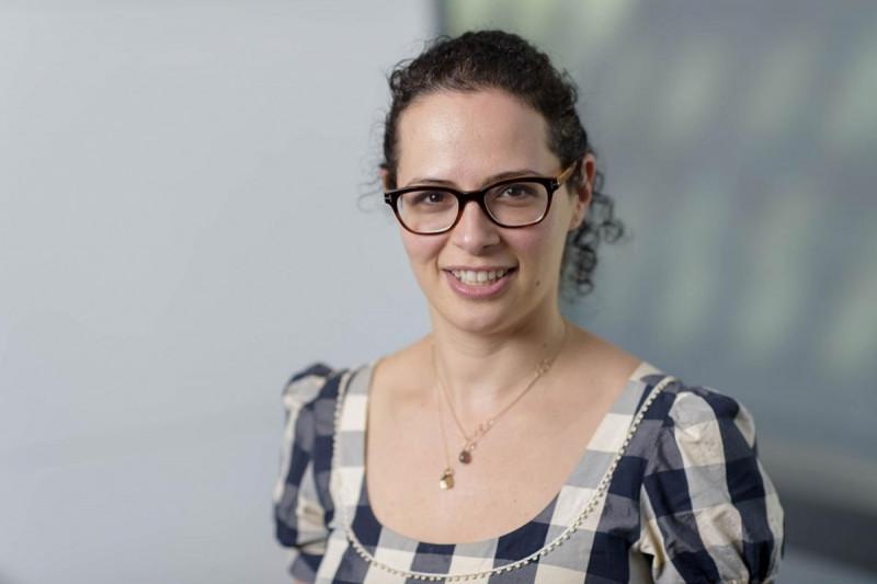 Violetta Kivovich, MD/PhD