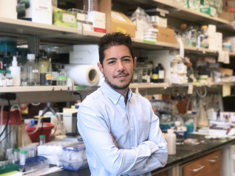 Tyler El Rayes, Senior Research Scientist