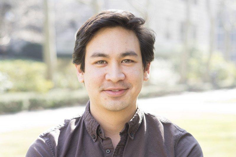 Adam Paré, PhD