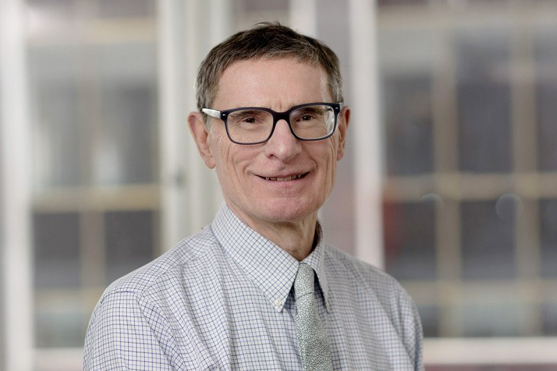 Colin Begg, PhD