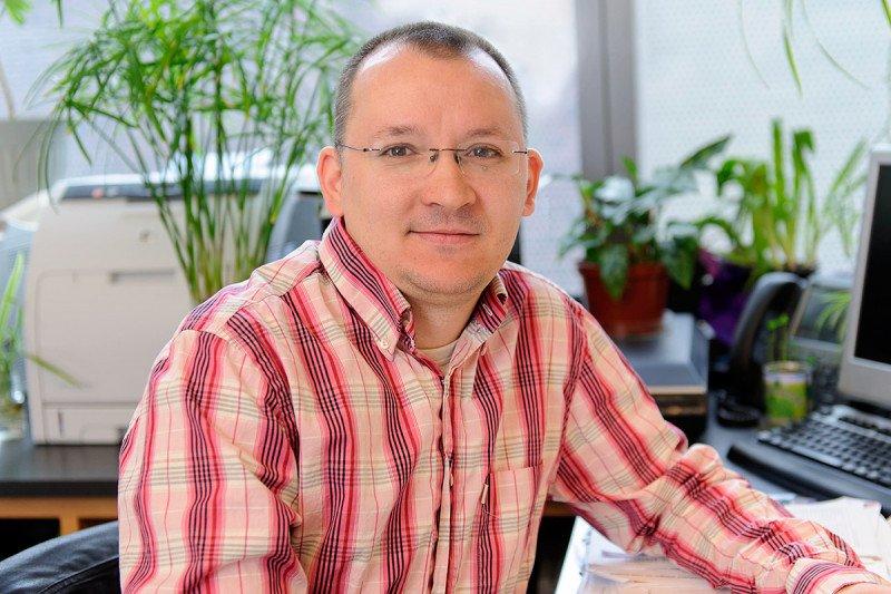 Pictured: Petar Jelinic